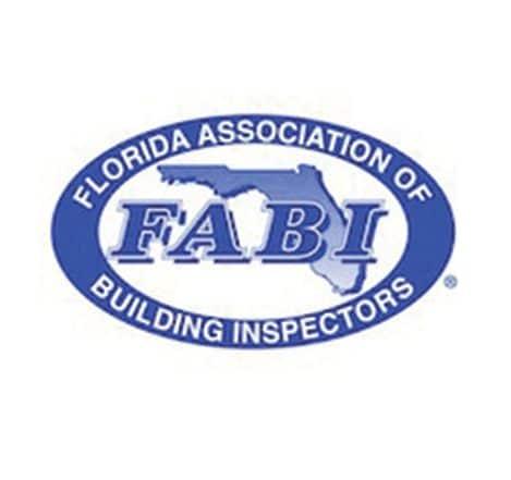 Florida Association of Building Inspectors Logo