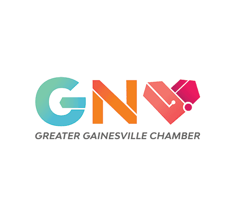 Greater Gainesville Chamber Logo